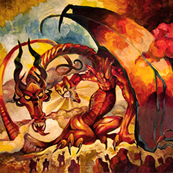 Smaug-The-Golden_icon